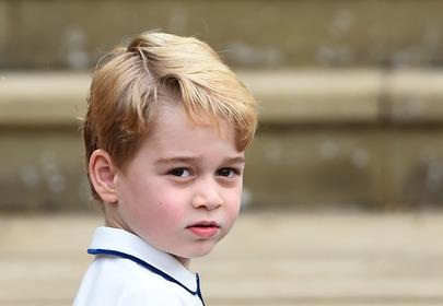 Przezwisko księcia George'a. Jak wołają na niego koledzy w szkole?