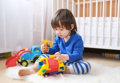 Chłopięce zabawki