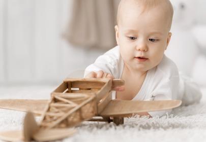 wspieranie rozwoju dziecka