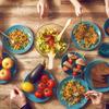 Zbyt obfita kolacja