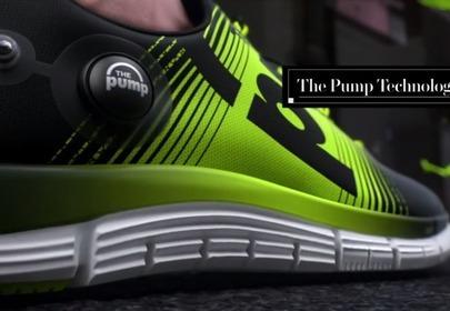buty reebok pump