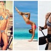 fitness model instagram