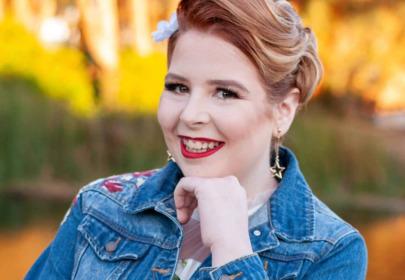 Hannah Lorna: zemsta się na chłopaku z Tindera