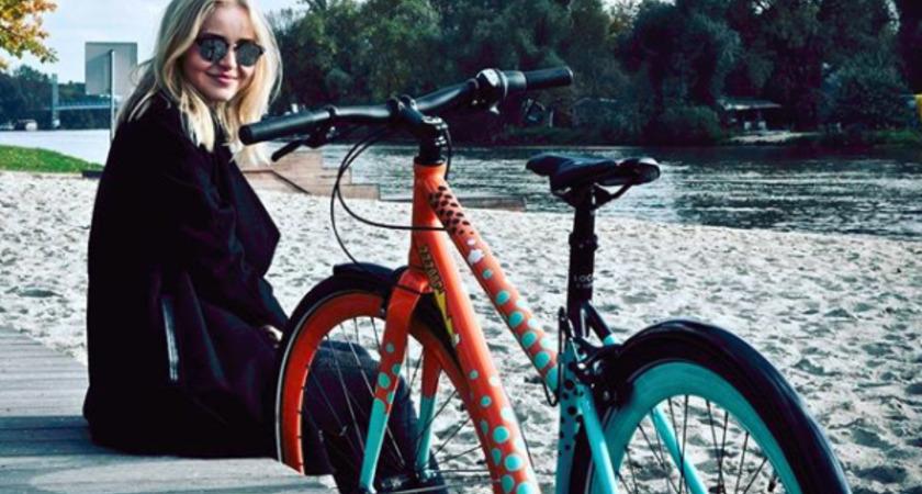 Rower miejski Loca Bikes
