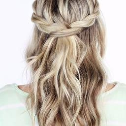 Półdługie Włosy Wizazpl