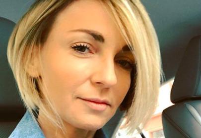 Ania Wyszkoni W Różowych Włosach Wizazpl