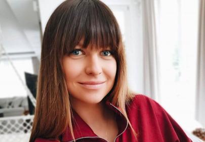 Anna Lewandowska skróciła i rozjaśniła włosy