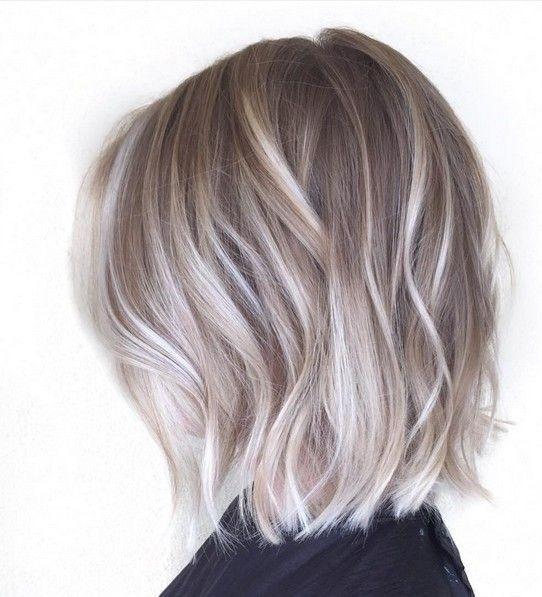 Ash Blonde Hair To Najmodniejszy Kolor Zimy Wizazpl