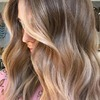 Rooted Citrine Blonde