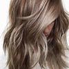 Cynamonowo-cukrowe włosy trendem 2019