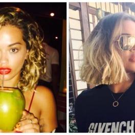 Rita Ora i Khloe Kardashian