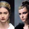 Biżuteryjne ozdoby XXL, Dolce&Gabbana, Plein
