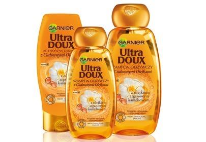 Garnier Ultra Doux