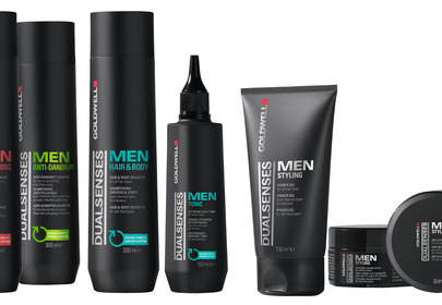 GOLDWELL Dualsenses Men