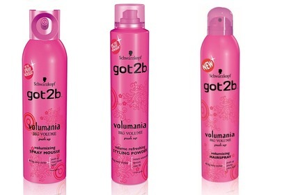 got2be volumania