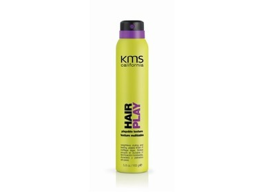 Hairplay texture spray