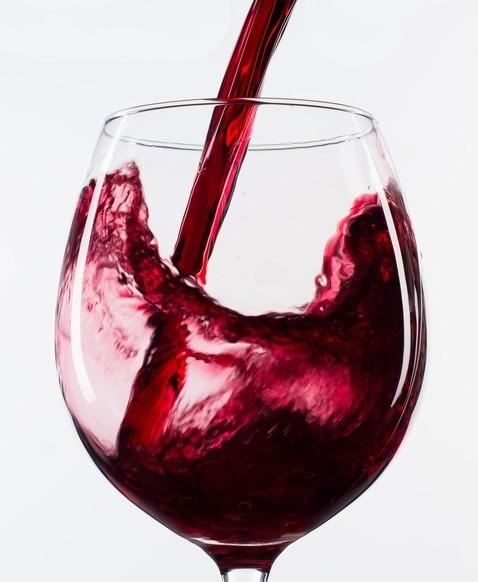 Czerwone Wino Na Włosy Jak Działa Wizazpl