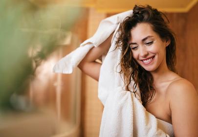 jak często myć włosy