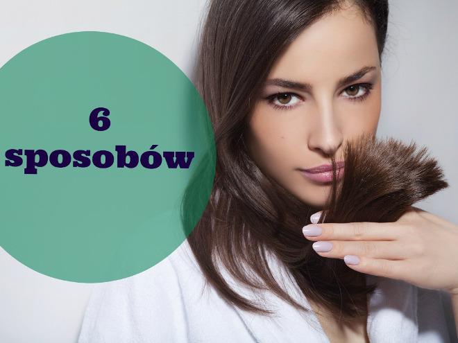domowe metody na porost włosów