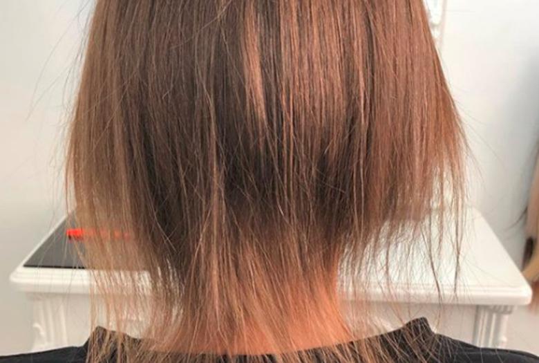 Metamorfoza Krótkich I Zniszczonych Włosów Zdjęcia Wizazpl