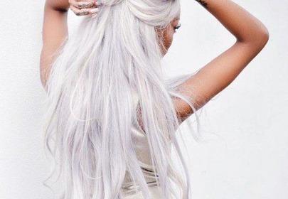 Nordycki blond - najbardziej niebezpieczny kolor