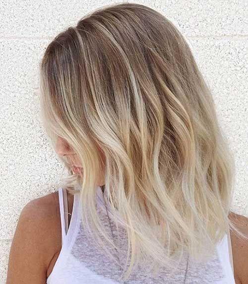 Krótkie Włosy Wizazpl