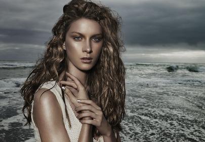 Plażowe włosy z Kevin Murphy