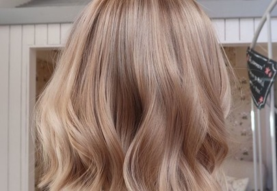Płukanka do włosów - sok z ziemniaka  to hit na porost i odżywienie