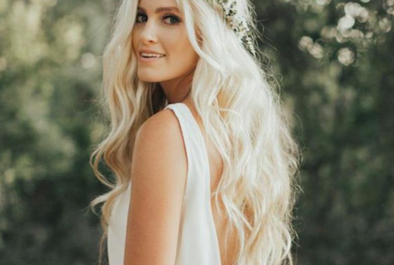 Fryzury ślubne Dla Długich Włosów Pomysły Wizazpl