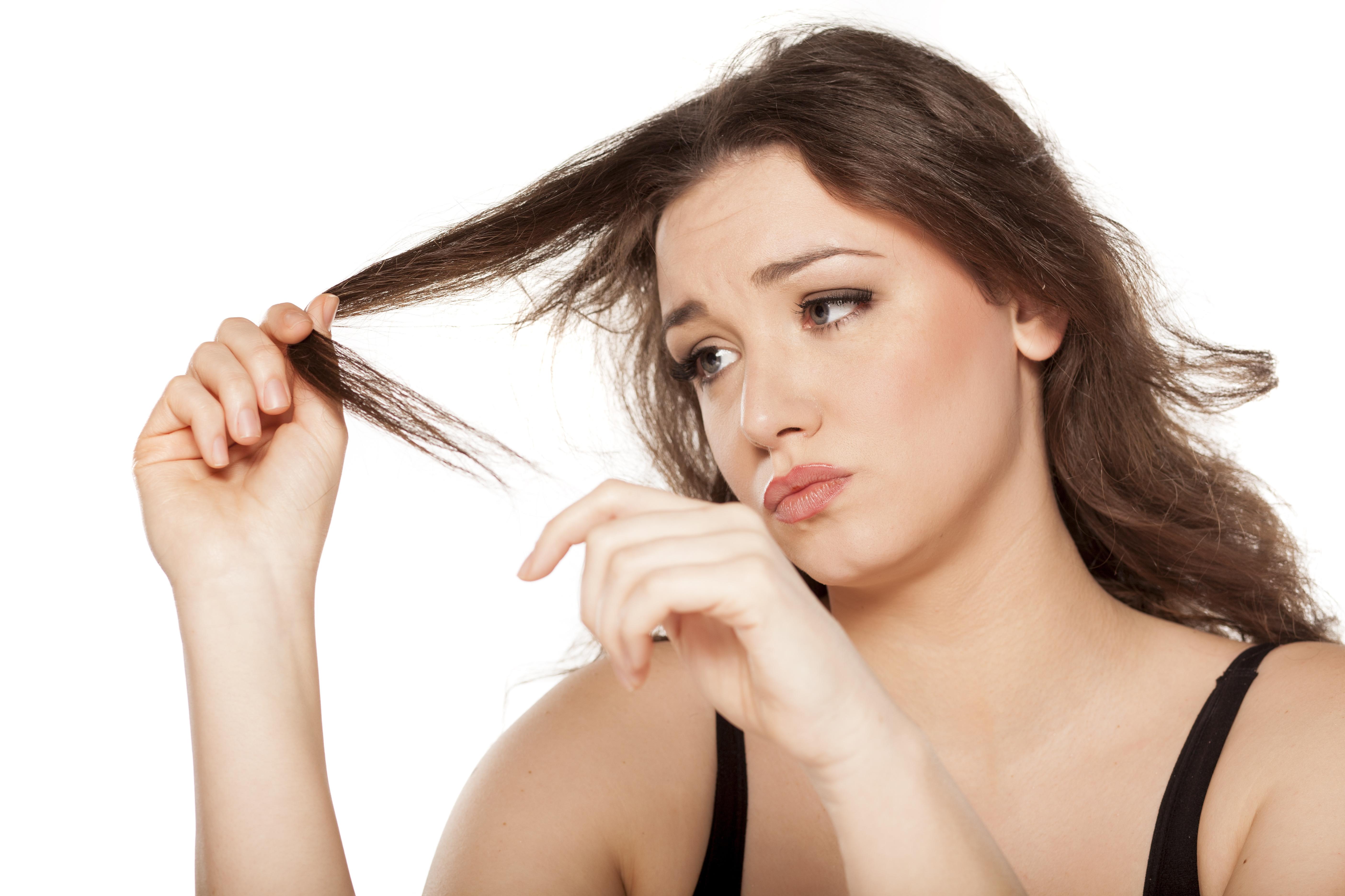 Fryzury Do Cienkich I Rzadkich Włosów Wizazpl