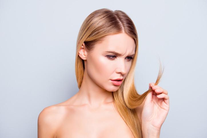 Serum Kokosowe Organix Do Włosów Wizazpl