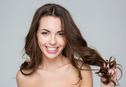 Serum na końcówki włosów