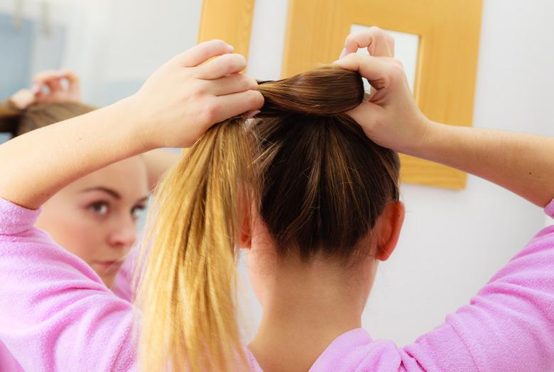 Sposoby Na Cienkie Włosy Wizazpl
