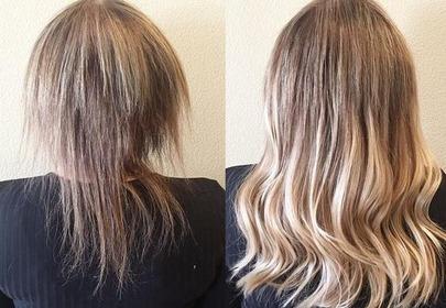 Cienkie Włosy Wizazpl