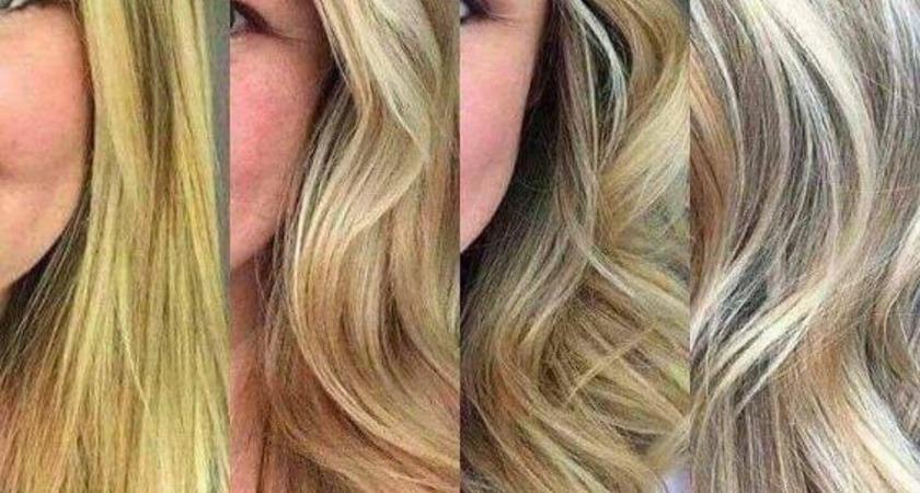 Trendy 2018 Najmodniejszy Kolor Włosów Wizazpl