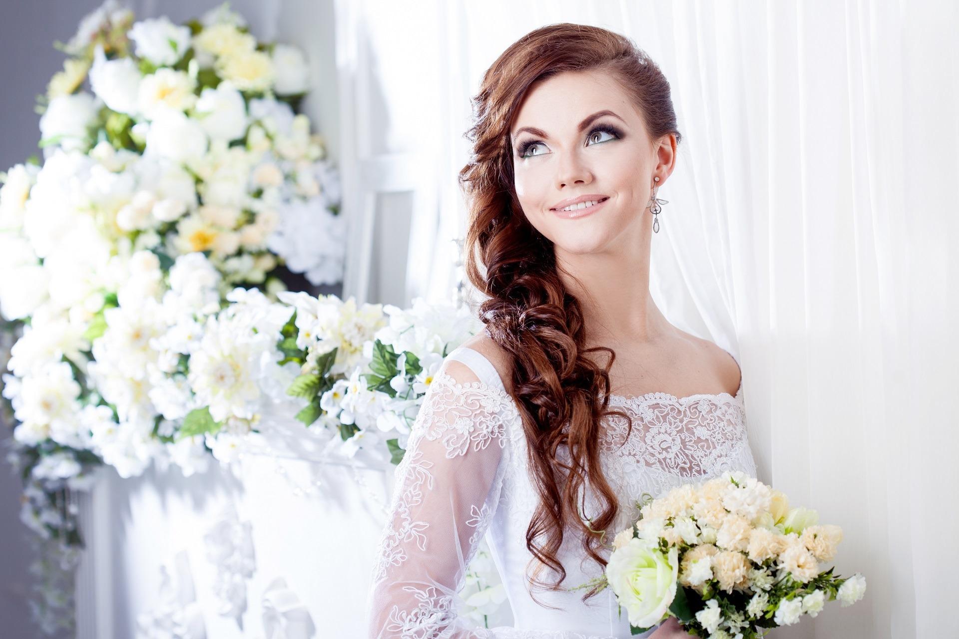 Fryzury Na ślub Wizazpl