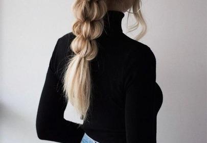 Warkocze - fryzury na co dzień, które zapleciesz w ekspresowym tempie
