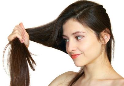 Wiosenna regeneracja włosów