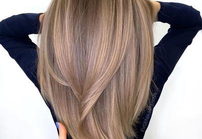 Zagęszczanie włosów - metoda szczotkowania