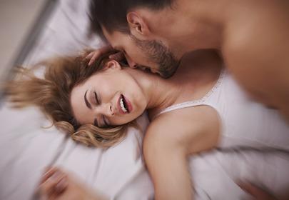 10 zaskakujących faktów o orgazmie