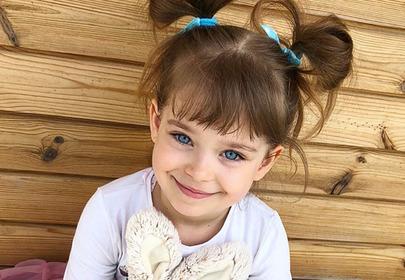 Alana córka Olgi Tarasiuk