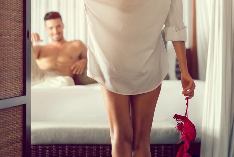 Jak zachęcić go do seksu?/fot. iStock