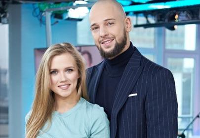 Agnieszka Kaczorowska i Maciej Pela o imieniu dziecka