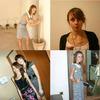 Fiona na zdjęciach, kiedy borykała się z anoreksją
