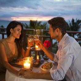 Błędy, których nie chcesz popełnić na pierwszej randce/fot. iStock