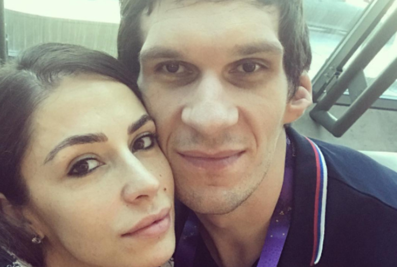 Boban i Milica Marjanović