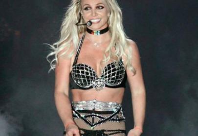 Britney Spears retuszuje zdjęcia