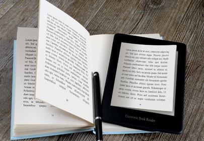 czy warto kupić czytnik ebooków