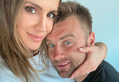 Fani ostro krytykują luksusowy dres rocznego syna Sary Boruc-Mannei