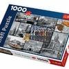 Puzzle Trefl, cena ok. 20zł za 1000 elementów